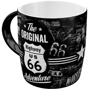 Tasse Highway 66 The Original Adventure