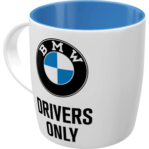 Tasse BMW - Drivers Only