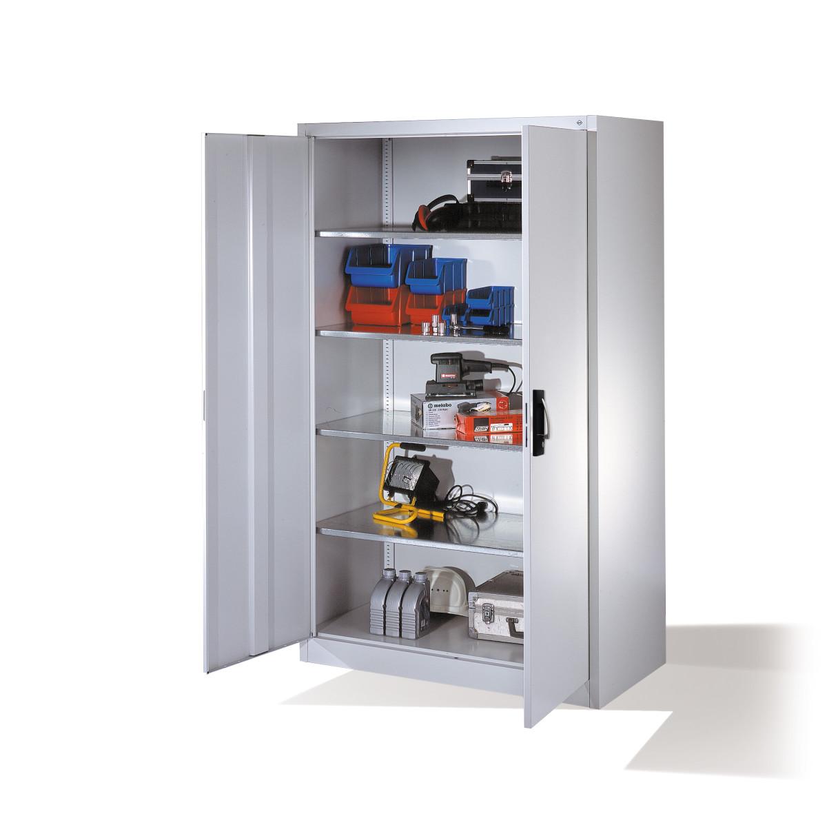 werkzeugschrank ergo lock. Black Bedroom Furniture Sets. Home Design Ideas