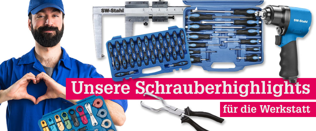 Schrauber-Highlights